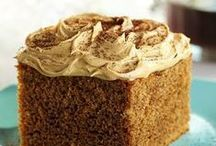We've Got a Cake For That / No matter the occasion, we've got a cake for that!  / by Crisco Recipes