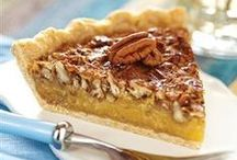 Picture-Perfect Pies / These #pies are picture perfect… and delicious too!  / by Crisco Recipes