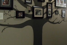 Home Sweet Home / decorating ideas / by Diana Van de Velde