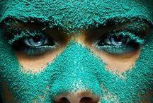 Green / by Vladimir Kursov
