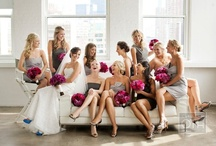 Maid of Honor Ideas / My sisters are getting married!!!!!!!!! / by Kendra Lynch