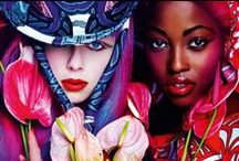 Colors   Разноцветность / by Vladimir Kursov