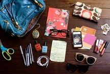 What's in my bag?