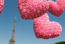 Always, Paris!!  / by Diana Van de Velde