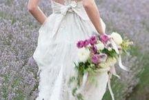 If I said I do / and I had all the money in the world to throw an extravagant wedding ;)