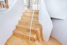 ●●● Stairs / Escadas