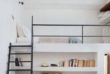 ●●● Bedroom / Inspiração de quartos decorados
