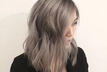 Hair / Hair inspiration, all kinds