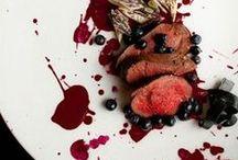 eat::mains / by Christina Harley