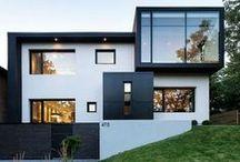 ●●● Arquitetura / Inspiração