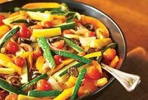 Sizzling Sautés / Make dinner time sizzle with our delicious sauté recipes and tips! / by Crisco Recipes