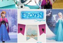 Frozen / All things DISNEY FROZEN