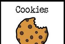 Cookie Recipes / paleo, gluten-free, and grain-free cookie recipes