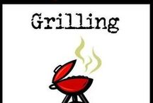 Grilling Recipes / a board that contains paleo, gluten-free, and grain-free grilling recipes cavegirlcuisine.com #grilling