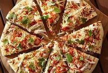 Pizza Party / Add some pizzazz to your next pizza party!  / by Crisco Recipes