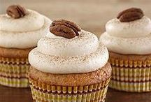 Cupcake Craving / Celebrate any occasion with our delicious cupcake recipes! / by Crisco Recipes
