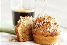 Magnificent Muffins / Start your day with these magnificent muffin recipes! / by Crisco Recipes