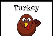 Turkey Recipes / paleo, gluten-free, and grain-free recipes containing turkey