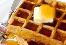 Breakfast recipes / by Tami Mazzella