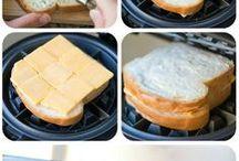 Sandwiches / by Tami Mazzella