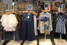 Fashions at Lana's / New arrivals - Call for details!