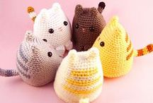cute & kawaii / amigurumi and all things of Japanese influence