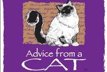 Advice from Spirit Animals