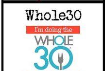 Whole30 Journey/Recipes