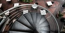 Stairs / Walk with us | Nordic Choice