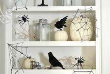 halloween ☠ / by Timi Biro