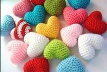 crochet / by Timi Biro