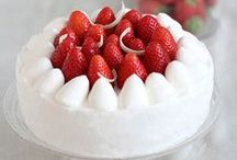 Cakes / cake cakes