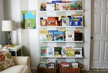 Children / Toy rooms, decor ideas, crafty, etc. / by Chic Chaos