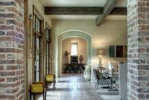 interiors /   / by Julie Meeks