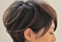 hair / by Julie Meeks