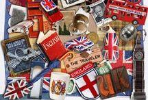 Anglia | England ♚£