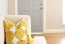 HOMESWEETHOME / Inspiration for our home remodel / by Kim Cox