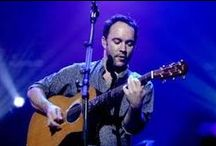 DAVE / My long time ongoing crush, Dave Matthews / by Kim Cox