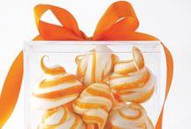 orange / by Julie Meeks
