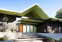 Mid Century Modern Design / A curated list of mid century modern design that I love.