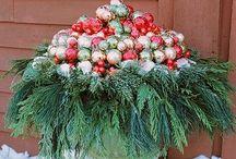 merry christmas! / by Julie Meeks