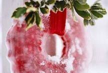 holiday cheer / by Julie Furrer