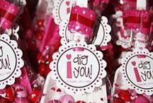 be mine / Valentine's Day / by Julie Meeks