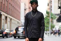 Fashion / by Gitamba Saila-Ngita