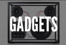 Gadgets / by joeldavidm