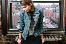 My Style / by Elise Demiryan