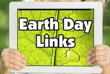 Earth Day Teaching Activities / by Clever Classroom