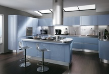 Tess - Kitchens / Design by Silvano Barsacchi | Functionality and technology with style
