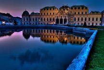 Austria trip / by Lyndsay Starks Guhr