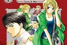 Anime, Manga, & Graphic Novel Reviews